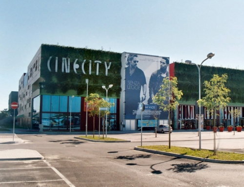 Cinecity Limena